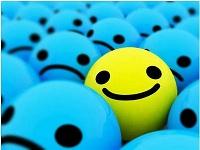 El único requisito para ser feliz es querer serlo