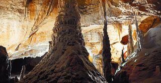 Las cuevas de Ojo Guareña, en un nuevo itinerario cultural europeo