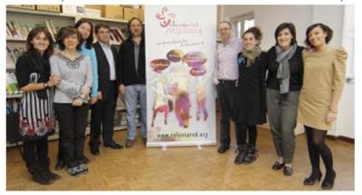 25 aniversario de Voluntared-Escuela Diocesana